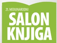 SALON STRIPA NA SALONU KNJIGA