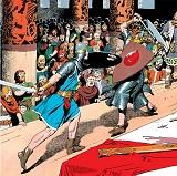Princ Valijant, višedecenijski strip-roman, slavi 80. rođendan