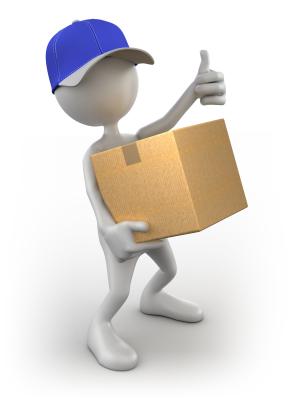 Isporuka knjiga tokom praznika