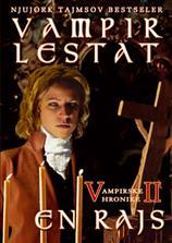 Vampir Lestat – II deo serijala Vampirske hronike