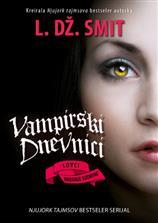 Rađanje sudbine – Vampirski dnevnici 10